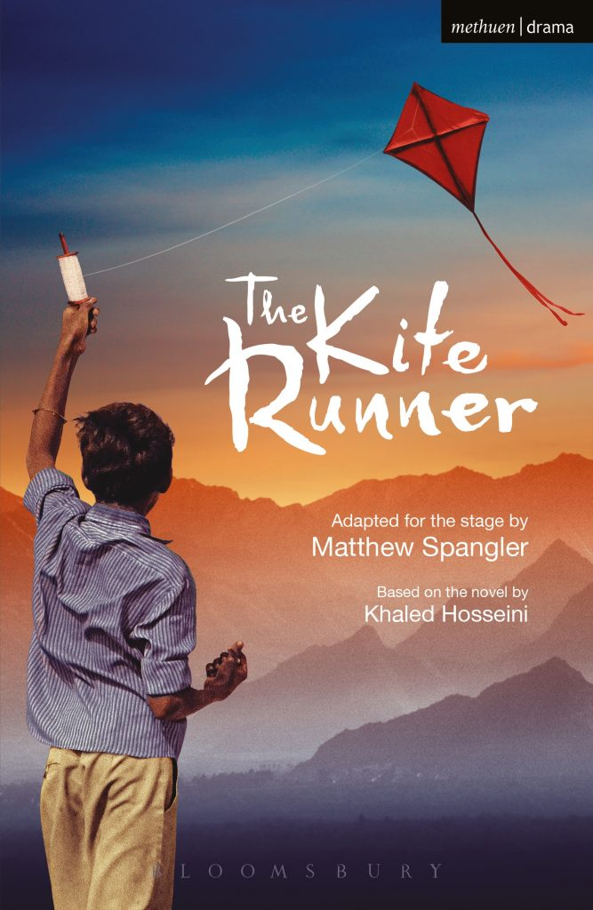 The Kite Runner Play Script