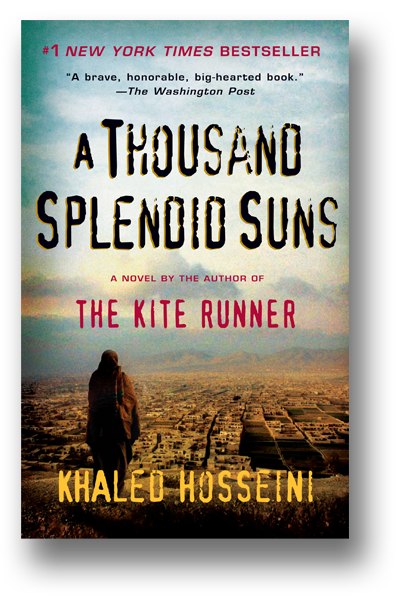 Home  Khaled Hosseini Sunsshadow